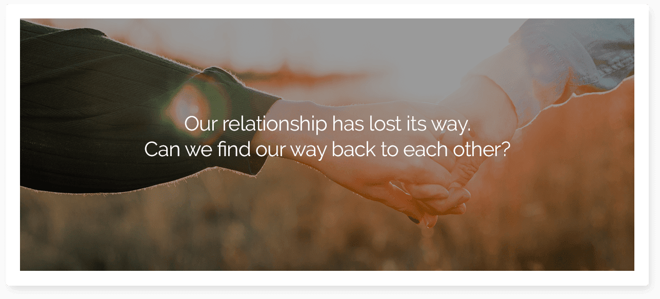 Nest Psychotherapy and Counselling, Relationship Counselling